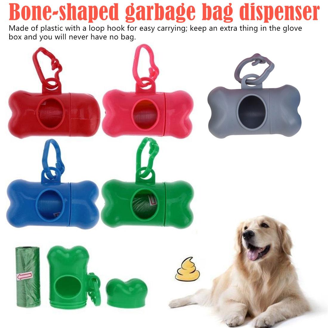 font b Pet b font Kit font b Pet b font Poop Bag Set Garbage