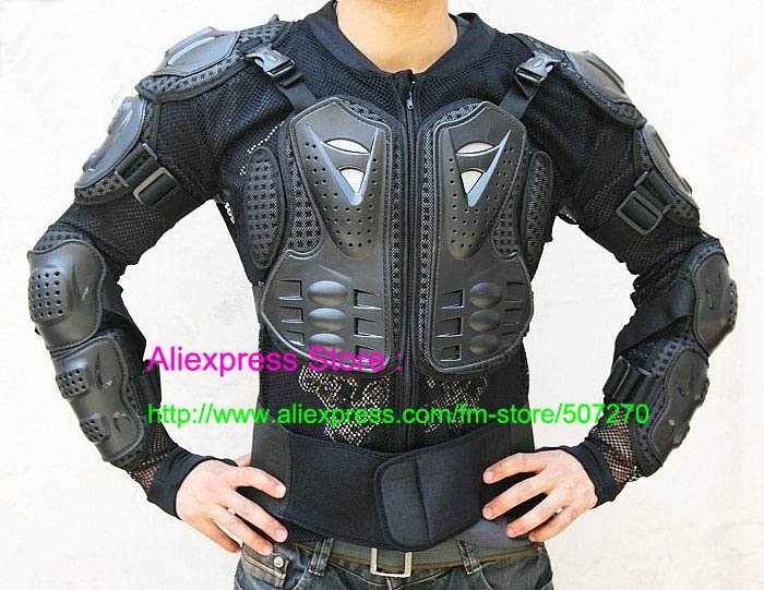 New arrived gilet jackets protector body armor clothing for Motorcycle body armor shirt