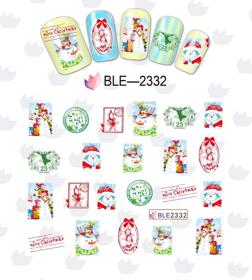 BLE2332