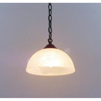Single pendant light brief fashion bar pendant light entrance lights wrought iron pendant lamp FG629 LU1017