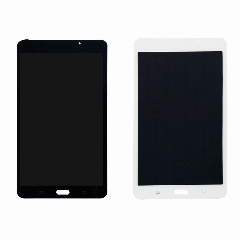 For Samsung Galaxy Tab A 7.0 2016 SM-T280 T280 LCD Display Touch Screen Digitizer Assembly цена