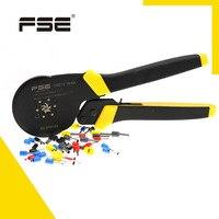 FSE резак проводов обжимной инструмент Кабельные Инструменты щипцы для зачистки обжимные фрезы Alicate плоскогубцы набор щипцы