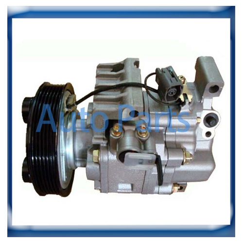 Gowe Air Conditioning Compressor For Car Mazda Cx 7 All: For Mazda 6 Mazda 3 Mazda CX 7 A/C Compressor GJ6A 61 K00A