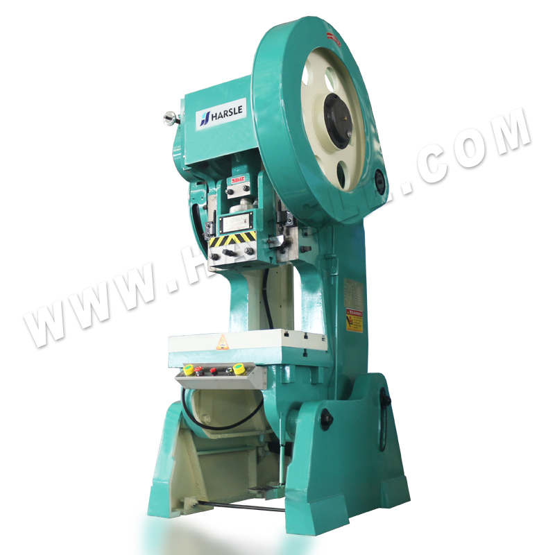 J23-6.3T C-Rahmen Neigbar Presse Maschine