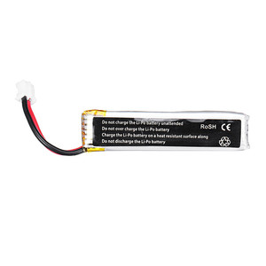 Image 5 - 5/10 adet URUAV 3.8V 250mAh 40C/80C 1S Lipo pil şarj edilebilir W/ PH2.0 fiş konnektörü için US65 UK65 QX65 URUAV UR65
