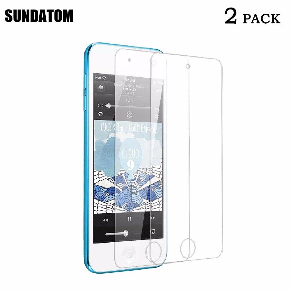02mm Gehärtetem Glas Displayschutzfolie Für Ipod Touch Itouch5 5
