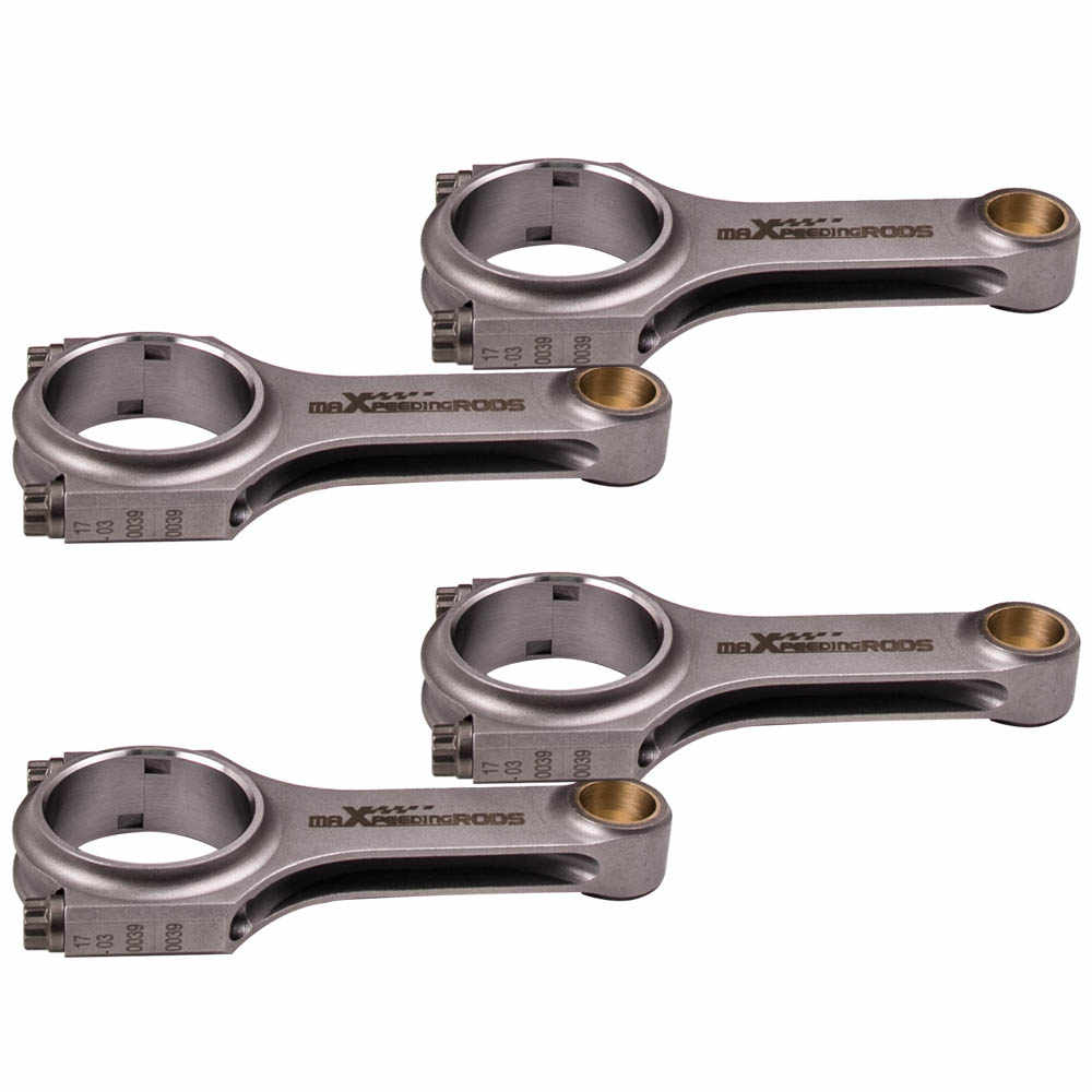 For Austin Mini Cooper S 1275 A series Connecting Rod Conrod Con Rod Rods ARP