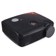 Mesuvida sta-prohome PH5 светодиодный проектор ЖК-дисплей TFT Панель 4:3/сторон 16:9 2500 люмен с HDMI входы USB США ЕС Plug