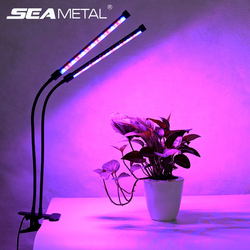 Fitolamp Grow Light 9/18/27W LED Lamp For Plants Full Spectrum Growing Lamp With Controller Plant Lights Bulb Indoor Flower Grow