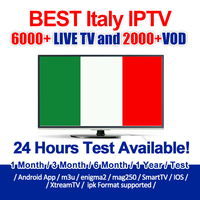 Android Box Italy Venda on-line