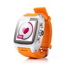 ขายส่งIMacwear M7สมาร์ทสร้อยข้อมือนาฬิกา4กิกะไบต์5MP A Ndroidโทรศัพท์WiFiกันน้ำกีฬา
