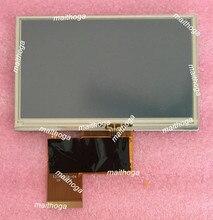 INNOLUX 4,3 дюймовый TFT ЖК-экран AT043TN24 V.5 480(RGB)* 272 (сенсорный/без касания)