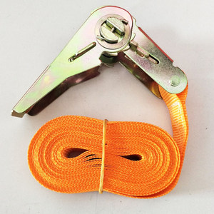 Image 2 - ALWAYSME 5M Length Heavy Duty 800KGS Tension Strength Ratchet Straps Tie Down Strap For Car Motorcycle Cargo Trailer Truck