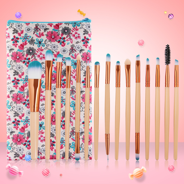 Cosmetic Beauty Tool Kit Hot