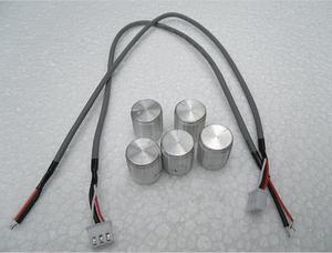 Image 2 - 12v 24v LM4610 HIFI Pre amp Preamplifier Tone Board bass treble balance volume OP275 OPAMP Volume Control