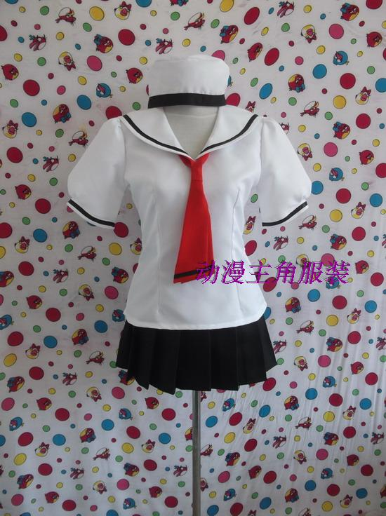 Cardcaptor Sakura Cosplay Costume Student Uniform Outfits Girls Sailor Suit Halloween Costumes for Women Adult Costumes Custom