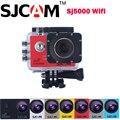 Original SJCAM SJ5000 WiFi Novatek96655 Mini Full HD 1080 P Câmera de Ação de Esportes Ao Ar Livre Sj 5000 Wi-fi Cam DV