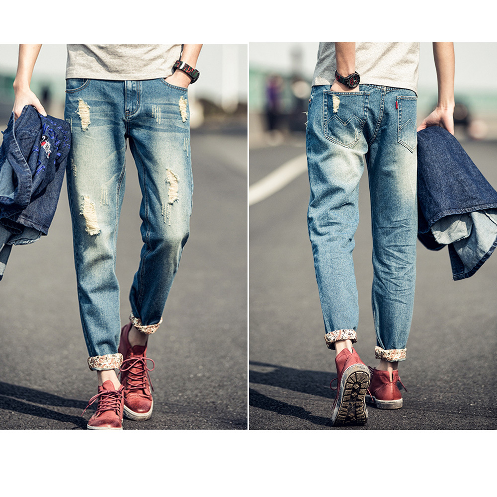 mens vintage jeans - Jean Yu Beauty