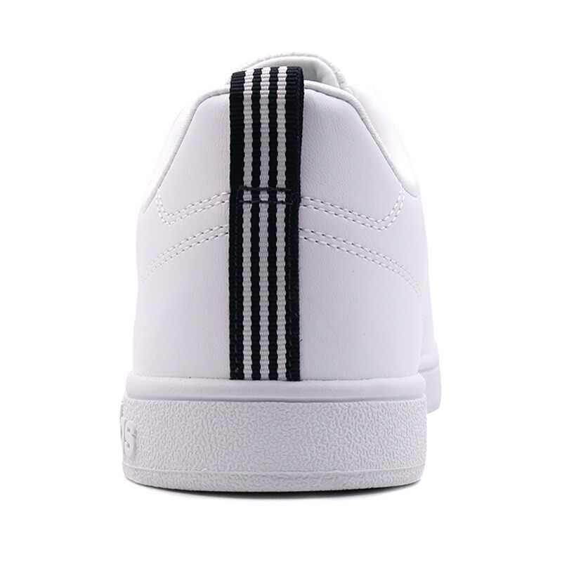 b5c0898e595 Original Adidas NEO Label ADVANTAGE CLEAN VS Unisex Skateboarding Shoes  Sneakers Athentic Men and Women Adidas Sneakers Leisure