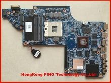 639391-001 For HP Pavilion DV7-6000 system board 1G Laptop Mainboard Sytstem board Motherboard fully tested
