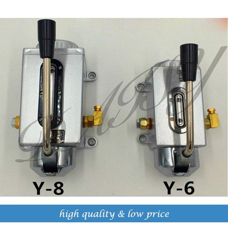9.19Y-8/Y-6 Manual Lubricating Pumps Punching Pumps9.19Y-8/Y-6 Manual Lubricating Pumps Punching Pumps