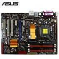 Материнская плата ASUS P5P43TD LGA 775 DDR3 16 ГБ для Intel P43 P5P43TD системная плата для настольных ПК SATA II PCI-E X16 используется AMI BIOS