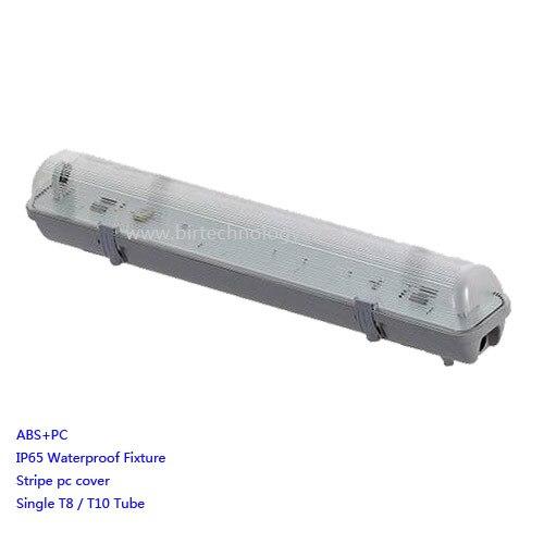 Aliexpress Com Buy Single T8 T10 60cm 2ft Ip65 Led Tube