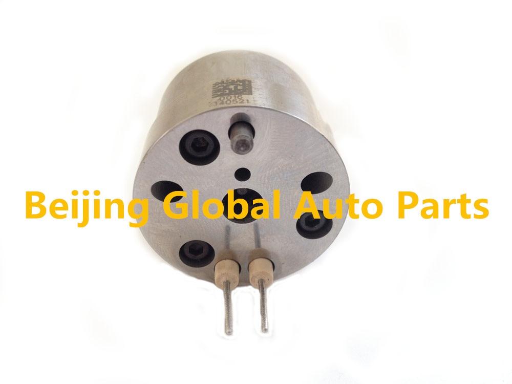 Общей железнодорожной управления форсункой Клапан электромагнитный клапан 7206-0379 72060379 для инжектора BEBE4C00101 используется в грузовик 12л ОЛВО Д12