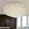 K9 хрустальная лампа для гостиной  Хрустальная потолочная лампа  современный минималистский декор  100% гарантия качества  лампа для спальни  ...