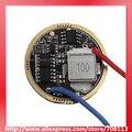 CF FX-30 30mm 6 V-13 V 5-Mode Driver da Placa de Circuito para Cree XM-L/XHP50/XHP70/MTG2