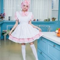 Lolita Clothing Parent child Princess Dress Sweet And Lovely Children By Princess Dress Sisters