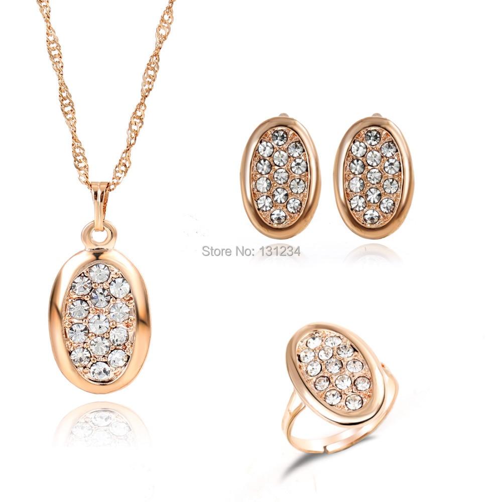 Vintage en tono dorado Mezclado Color De Diamantes De Imitación Pendiente de garra Pack 20 Joyas Reventa