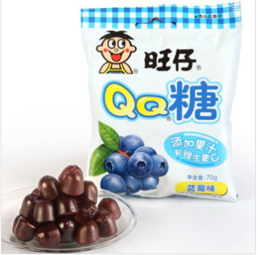 Image result for blueberry candy china