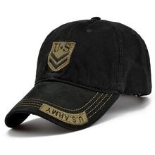 US Air Force One Mens Baseball Cap Airsoftsports Tactical Caps