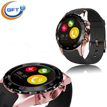 GFT KW08 business watch gsm mit kamera bluetooth smartwatch mtk 6260 MP3/MP4/Bluetooth musik-player sim smart uhr