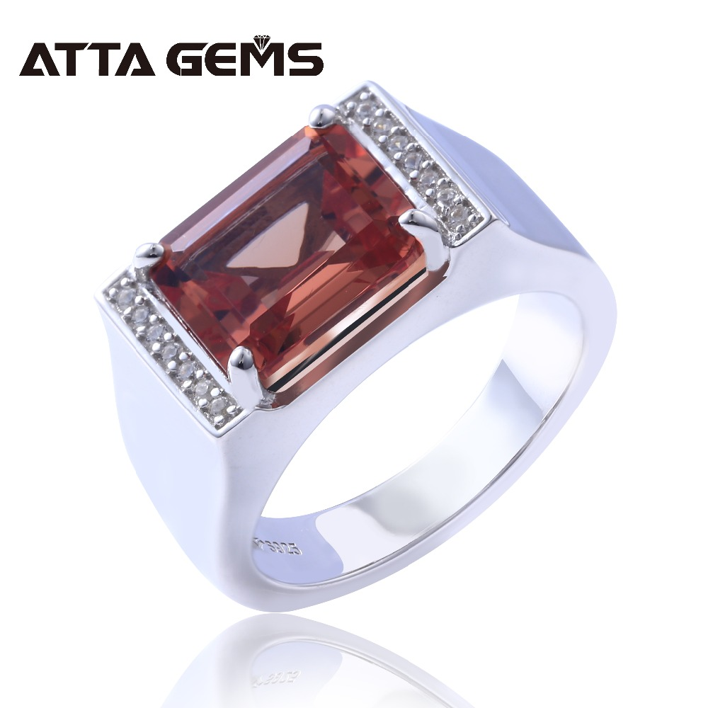 Zultanite Sterling Silver Rings for Men 5.8 Carats Created Zultanite Classic Style for Men Business Style Ring S925 JewelryZultanite Sterling Silver Rings for Men 5.8 Carats Created Zultanite Classic Style for Men Business Style Ring S925 Jewelry