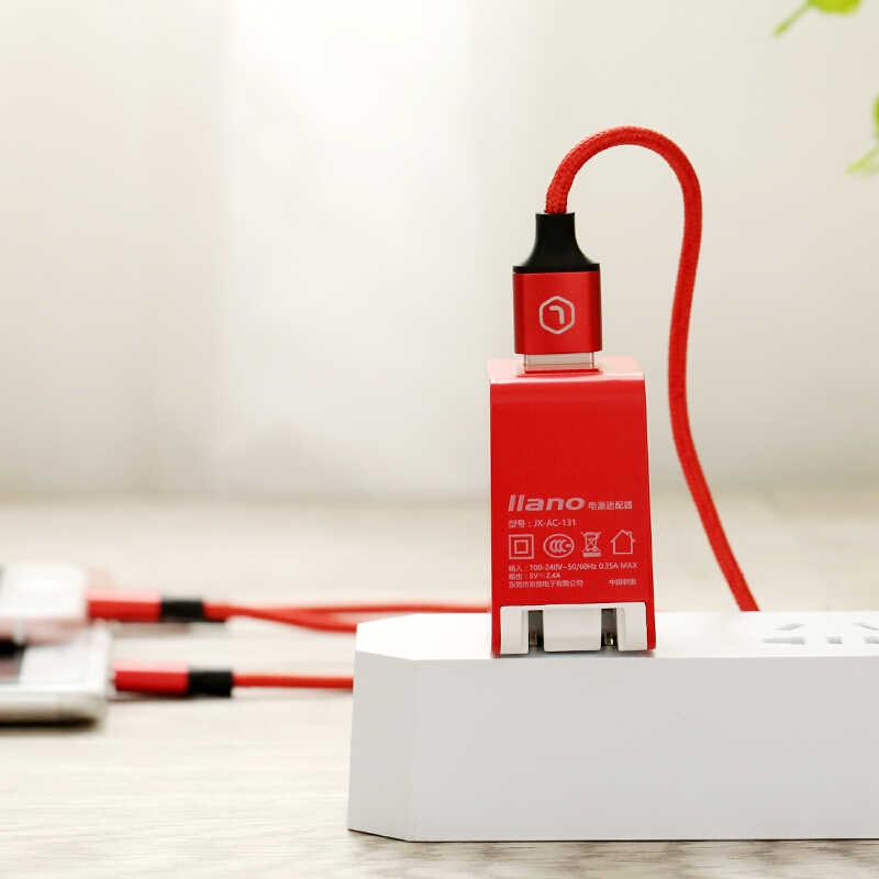 3 trong 1 USB C Micro Cáp USB 3A Siêu Sạc Nhanh USB 3.0 Mở Rộng Cáp Type-C cho samsung chromebook xiaomi huawei doogee