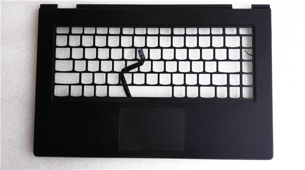 New/Orig Lenovo Ideapad Yoga 2 Pro 13 Palmrest cover keyboard bezel With/touchpad Laptop Replace Cover