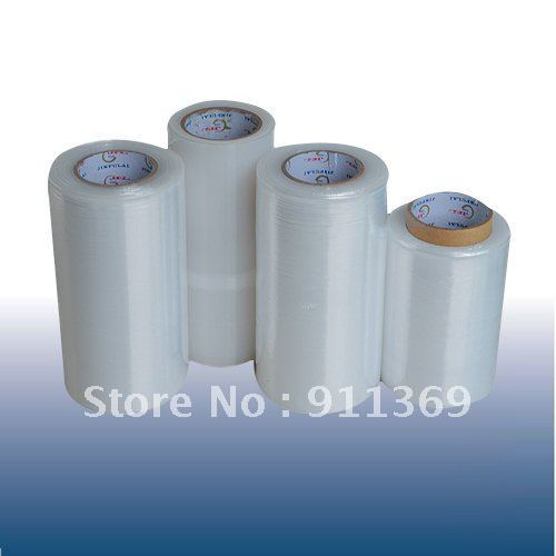 PE Stretch Wrapping Film On Sale
