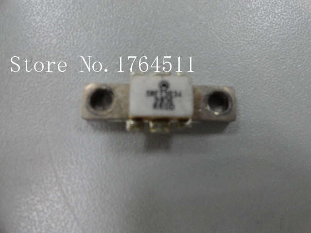 [BELLA] SRFT3034 900~980MHz 35W 24V RF Microwave Power High Frequency Tube  --20PCS/LOT