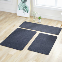 Floor Mat Door Mat Door Entrance Hall Entrance Door Mat Bedroom Bathroom Absorbent Mat Home Kitchen Carpet