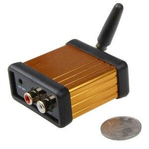 Image 3 - Mini CSR64215 ستيريو تيار مستمر 5 فولت HIFI الصوت بلوتوث 4.2 استقبال دعم APTX مجلس في صندوق ل مكبر صوت للسيارة مكبر للصوت F5 005