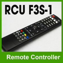 10 pc Universal Remote Controller for Original F3/F4S/F5S/V6/V7/V8 Satellite Receiver free Shipping