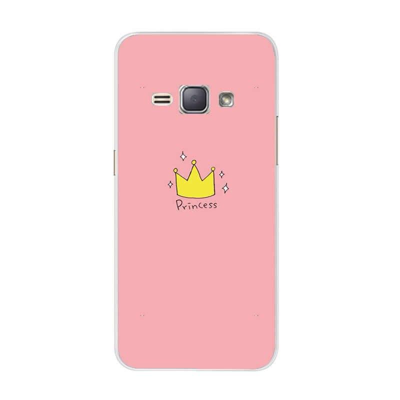 Ốp TPU Trường Hợp Dành Cho Samsung Galaxy Samsung Galaxy J1 6 2016 Mềm Mại Trong Suốt J120 J120F J120H Ốp Lưng Dành Cho Samsung J1 2016 Ốp Lưng Điện Thoại