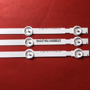 Image 3 - Led hintergrundbeleuchtung Streifen für LG 32 REIHE 2,1 Rev TV 32ln541v 32LN540V 32ln541u 6916L 1437A 6916L 1438A 6916L 1204A 6916L 1426A 7 LEDs
