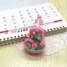 Soft Rubber Pen Eraser