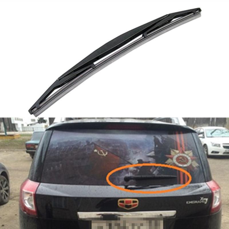 Prix pour Geely Emgrand X7 EmgrarandX7 EX7 SUV, Voiture arrière pare-brise essuie-glaces, arrière de voiture pare-brise essuie-glaces