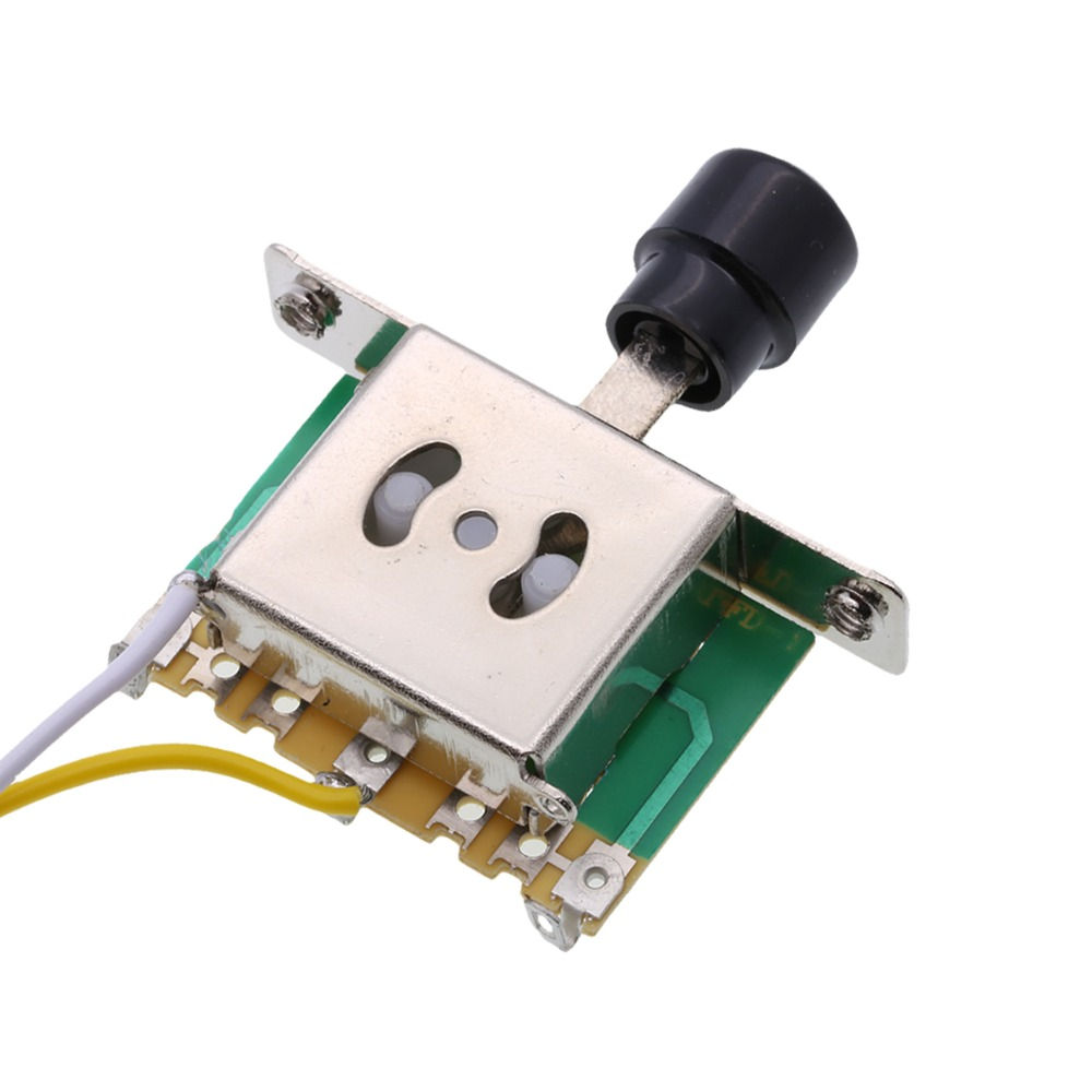 Aliexpress.com : Buy Rocket guitar harness 3 way toggle switch ...