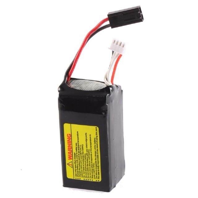 1 Pcs 11.1V 2500mAh 20C Li-po Battery for Parrot AR.Drone 2.0 Quadricopter Hot Selling