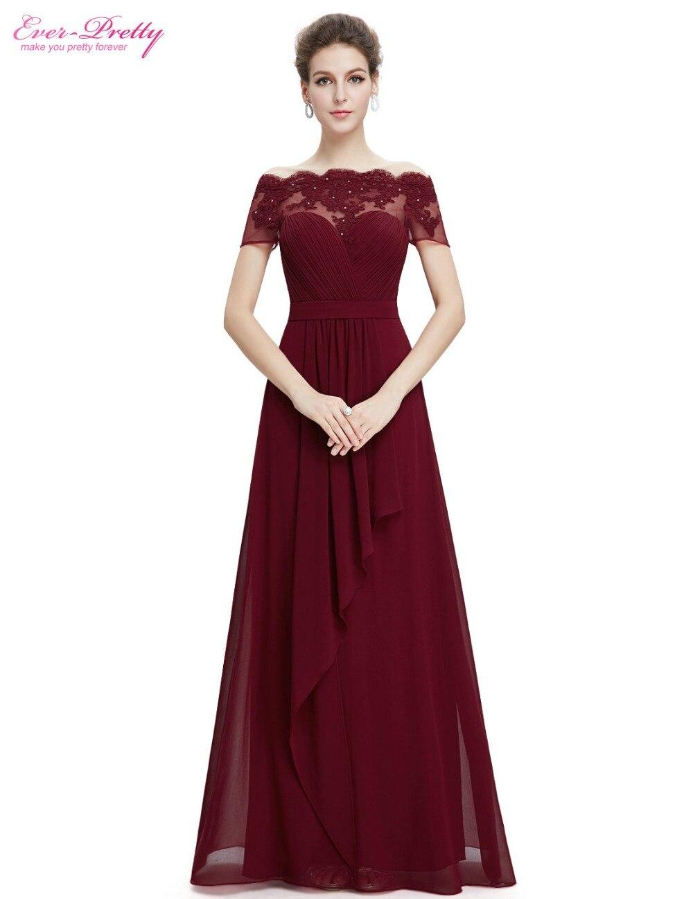Красивые женские вечерние платья фото